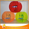 Popular football/soccer game bulk soccer balls bumper ball for football sports