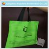 Hangzhou Huachen Nonwoven Fabric Raw Material Manufacturer for Handle PP Non-woven Bag