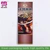 Fancy retial package aluminum foilk coffee bag made in Guangzhou