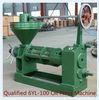 Hot sale! Engineers service overseas after sale screw oil press machine