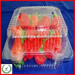 2014 new design enviromental plastic food box