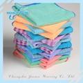 durable y fácil de limpiar precio barato toallas de microfibra paño de limpieza de fábrica al por mayor