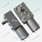 6V or 12V low power dc motor