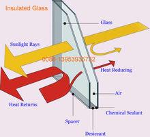 insulating glass machine