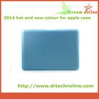 new design for macbook orange hard case