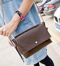 European and American big-name fashion handbags new trend lady hand bag handbag shoulder diagonal small bag