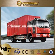 FAW J6L 4X2 mini cargo van