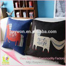 Popular unique hand crochet cushions