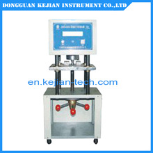 KJ-3084 Rubber Compression Stress Relaxation Tester