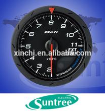 Racing Gauge DEFI cr pressure meter Racing Gauge DEFI Advance CR Exhaust temperature gague