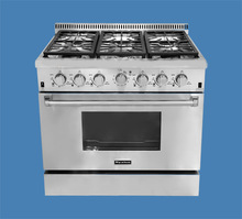 Hyxion 2014 home appliance kitchen baking toaster electric oven with 6 burner on top