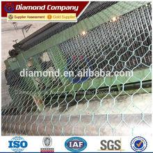 Hot sale anping hexagonal mesh&galvanized anping hexagonal wire mesh&hexagonal galvanized gabion box