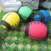 2014 New Colourful Rubber Foam Ball ,logo print foam ball