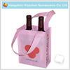 Hangzhou Huachen Nonwoven Fabric Raw Material Manufacturer for High Quality Non-woven Wine Bag