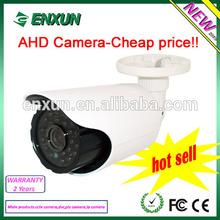 Hotsell 1.3MP IR IP66 bullet AHD CCTV camera