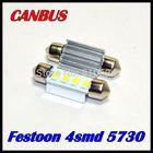 2014 hot Festoon 31mm/36mm/39mm/42mm 5050 accessories captiva