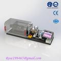 completo deinyección automática máquina de moldeo para productos de plástico