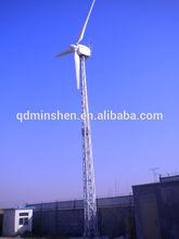 Hight qulity pneumatic pitch control 20KW wind turbine generator