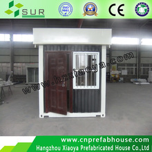 low cost steel container house building modular apartment