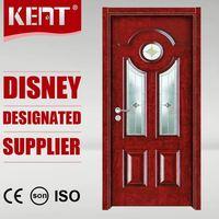 KENT Doors Top Level New Promotion Exterior Door Molding