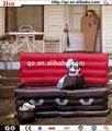 صور فريدة حية الخوف هالوين نفخ نعش 2014 حار بيع
