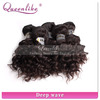 2014 hot sales Unprocessed virgin natural 100% human full lace wigs