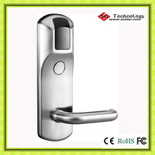 Design promotional electronic hotel card lock system