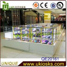 Custom made pen style electronic smoking display&electronic kiosk for sale&electronic cigarette kiosk