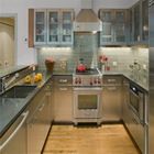 Best-selling design indian kitchen cabinets