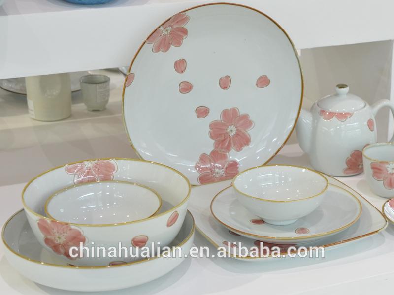 Antique Japanese Tea Set Japanese Porcelain Tea Set/