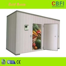 Special cold room condenser unit,cold freezer room for fish meat price