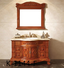 K-1144-F new fashion bathroom vanity made in china cheap granite bathroom vanity tops/french bathroom vanity cabinet