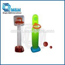 Inflatable Basketball Stand Inflatable Pool Basketball Hoop