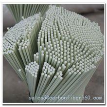 China manufacturer supply 8mm fiberglass rod