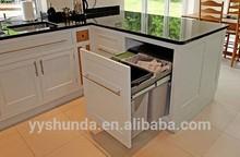 modern design kitchen cabinet kitchen cabinet plate holders white slab kitchen cabinet
