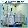 66KV 12.5mva Oil-immersed Power Transformer power transformer drawing