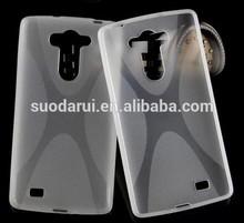 X Line Soft TPU Case For LG G Vista VS880