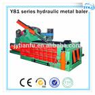 Y81Q-1600 hot selling metal steel scrap iron press machine (High Quality)