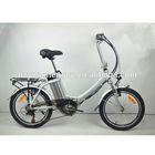 enviromentally Friendly hybrid dirt bike motorcycles