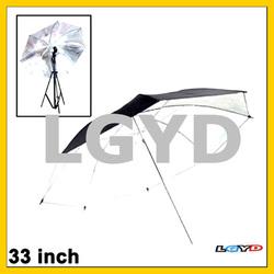 33 inch Flash Light Soft Diffuser Umbrella