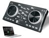 Manufacturer Supply new VDC-100P CE certificate hot sell Virtual DJ software DJ Midi Controller