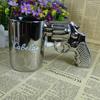 2014 Hot Sale Special Design Ceramic Gun Mug