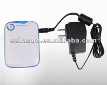 Portable Emergency Battery with 5000 Capacity for MID/PDA/Smart Phone/Digital Products