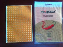 nee pain relief,therapy pain relief plaster,ultra sweatproof and waterproof capsicum plaste