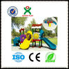 Incredible Sumer Discount!playground equipment names/plastic outdoor playsets/20ft kids slide/QX-11052D