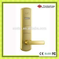 Customized professional ic/id card digital hotel lock