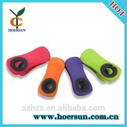 plastic mounting clip/clip auto plastic/plastic file clip