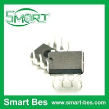 Smart Bes~DIP NE555P NE555N single high precision timer DIP - 8