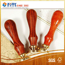 High quality rosewood handle for kids furniture