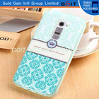 2014 Hot selling New Product Bumper for LG G2, Fancy TPU Case Cover for LG G2;Case for LG G2